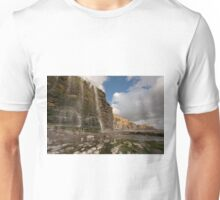 Temple bay, Glamorgan heritage coast Unisex T-Shirt