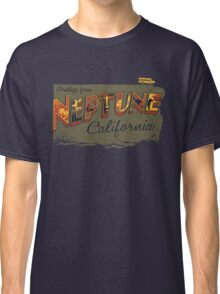 Greetings from Neptune Classic T-Shirt