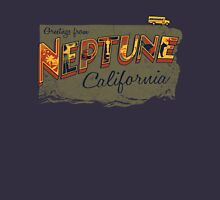 Greetings from Neptune Unisex T-Shirt
