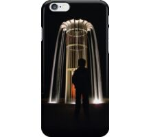 Fountain Mesmerized 2 iPhone Case/Skin