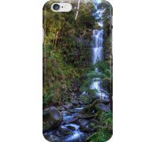 Erskine Falls iPhone Case/Skin