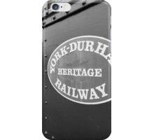 Heritage Railway iPhone Case/Skin