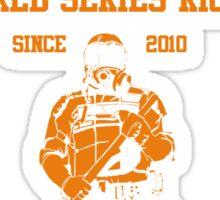 Giants Riots- SF Giants Sticker