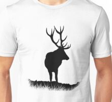 Monarch Of The Park Unisex T-Shirt
