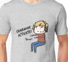 Chairmode Activate! - Tshirt Unisex T-Shirt