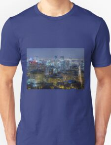 Montreal Canada Unisex T-Shirt