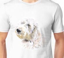 Labradoodle Butters Unisex T-Shirt