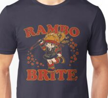 Rambo Brite Unisex T-Shirt