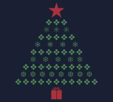 Christmas - Dingbat Tree Kids Clothes
