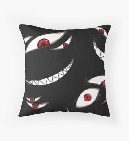 FMA - Pride Throw Pillow