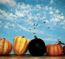 Happy Halloween by Sybille Sterk