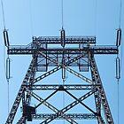 Electricity Pylon by mrivserg