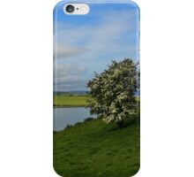 Inch Island iPhone Case/Skin