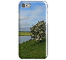 Inch Island iPhone Case/Skin