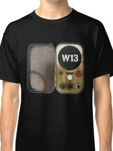 Warehouse 13 - Farnsworth Classic T-Shirt