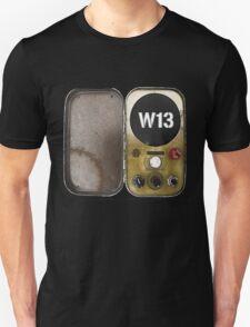Warehouse 13 - Farnsworth Unisex T-Shirt