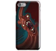 Warp-Spasm iPhone Case/Skin