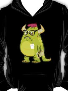Monster Nerd T-Shirt