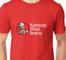 Kentucky Fried Brains Unisex T-Shirt