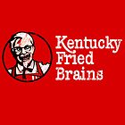 Kentucky Fried Brains by drsimonbutler