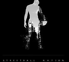 Streetball Nation by MountyBounty