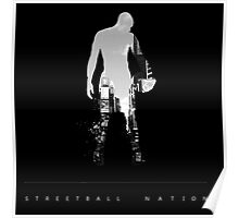 Streetball Nation Poster
