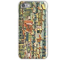 Paris iPhone Case/Skin