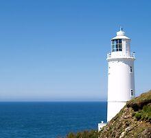 The Lighthouse  by dalekenworthy