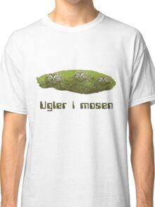 Ugler i mosen Classic T-Shirt