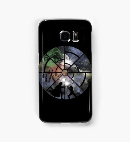 Ultimate Battle Samsung Galaxy Case/Skin