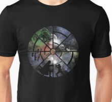Ultimate Battle Unisex T-Shirt