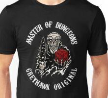 Master of Dungeons - Greyhawk Original Unisex T-Shirt