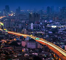 The Highway bangkok by arthit somsakul