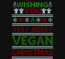 A Very Merry Vegan Christmas Pullover