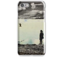 ANYWAY THE WIND BLOWS iPhone Case/Skin