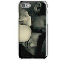Let's Elope iPhone Case/Skin