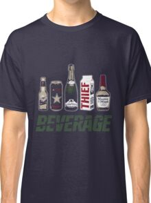 We Provide... Beverage Classic T-Shirt