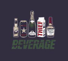 We Provide... Beverage Unisex T-Shirt