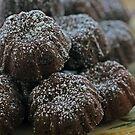 Double Chocolate!!! by Lynn Gedeon
