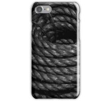 Tightly Wound iPhone Case/Skin