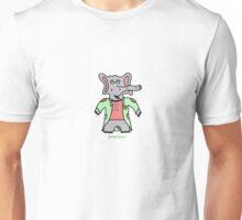 Pachydermatologist Unisex T-Shirt