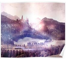 The Wizarding World Poster