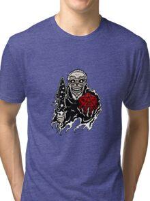 The Original Dungeon Master Tri-blend T-Shirt