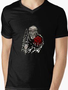 The Original Dungeon Master Mens V-Neck T-Shirt