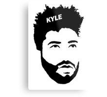 KYLE // SuperDuperKYLE Metal Print