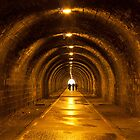 The Innocent Railway Tunnel by Steve Jensen