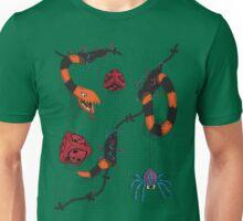 Mr. Oogie Boogie Unisex T-Shirt