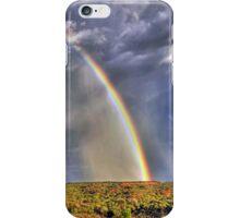 Rainbow Colour iPhone Case/Skin