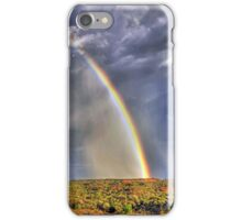 Rainbow Colour iPhone Case/Skin