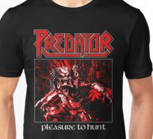 PREDATOR - Pleasure to Hunt Unisex T-Shirt